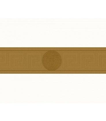 Бордюр  A.S. Creation Versace 93522-2 - Фото 1