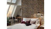Wood 'n Stone 2015 Интерьер №1